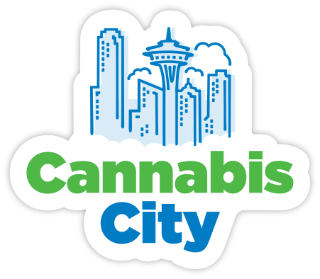 Welcome to Cannabis City, Seattle's Original Pot Shop & the Best Value in the City!